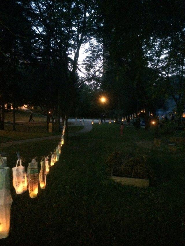 mabelle lanterns